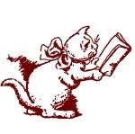 cat w book 09