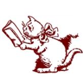 cat w book 10